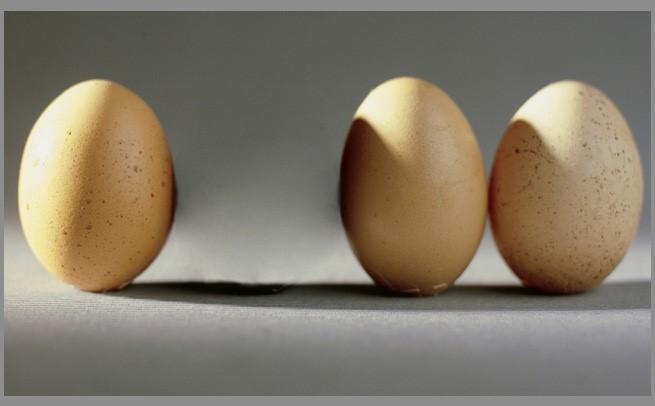 Урок фотошоп создание полупрозрачного яйца
