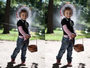 Фотоколлаж обучение фотошопу