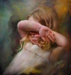 Ричард Рэмси фотоколлаж девочка в себе