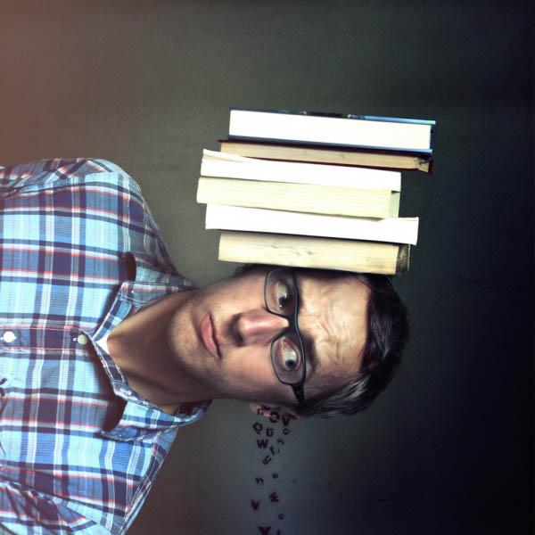 Фэнтези фотографии книги и буквы